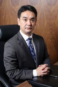 代表取締役 藤富雅則